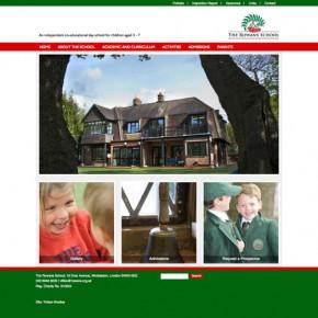 The Rowans School