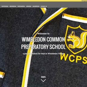 Wimbledon Common Preparatory School