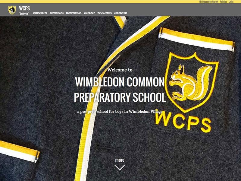 Wimbledon Common Preparatory School